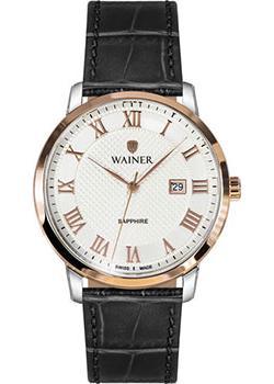 Wainer Часы Wainer WA.11277C. Коллекция Bach wainer wainer wa 12413 c