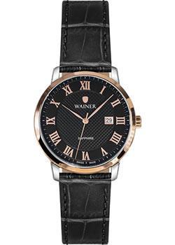 Wainer Часы Wainer WA.11288A. Коллекция Venice wainer wa 11488 a wainer