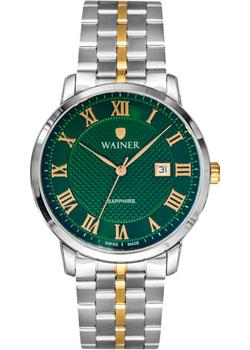 Wainer Часы Wainer WA.11388A. Коллекция Venice часы kenneth cole kenneth cole ke008dmwtw72