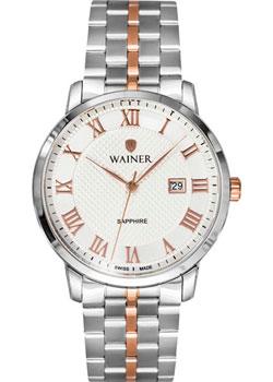 Wainer Часы Wainer WA.11388C. Коллекция Venice wainer wainer wa 17500 b