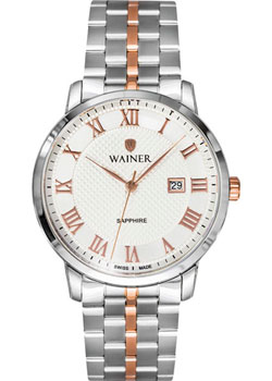 Wainer Часы Wainer WA.11388C. Коллекция Venice цена и фото