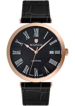 Wainer Часы Wainer WA.11394A. Коллекция Bach wainer wa 11488 a wainer