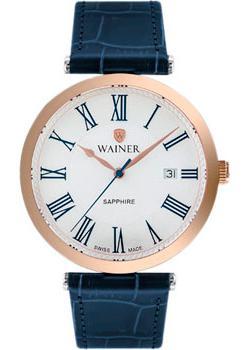 Wainer Часы Wainer WA.11394B. Коллекция Bach цена