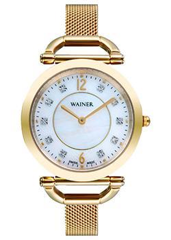 Wainer Часы Wainer WA.11396A. Коллекция Venice wainer wa 11488 a wainer