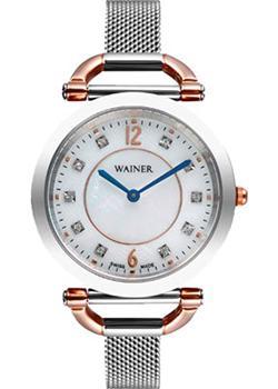 Wainer Часы Wainer WA.11396D. Коллекция Venice wainer wainer wa 19672 d