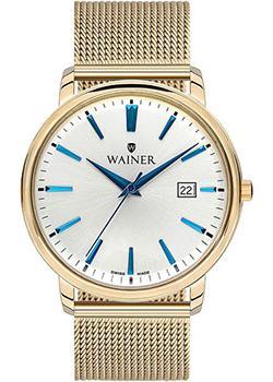 Wainer Часы Wainer WA.11545A. Коллекция Bach wainer wainer wa 14008 a
