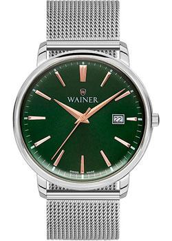 Wainer Часы Wainer WA.11545C. Коллекция Bach wainer wainer wa 12413 c