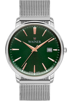 Wainer Часы Wainer WA.11545C. Коллекция Bach все цены