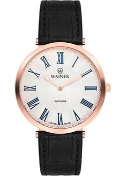 Wainer Часы Wainer WA.11594A. Коллекция Bach все цены