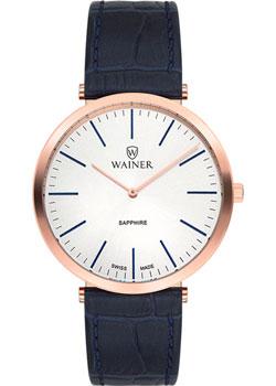 Wainer Часы Wainer WA.11694A. Коллекция Bach