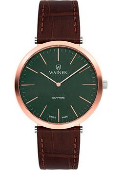 Wainer Часы Wainer WA.11694B. Коллекция Bach цена
