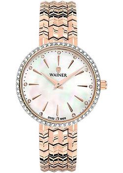Wainer Часы Wainer WA.11942B. Коллекция Venice