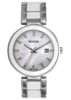 Wainer Часы Wainer WA.11999A. Коллекция Angel wainer wa 11488 a wainer