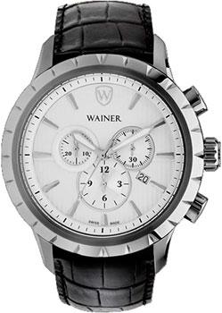 Wainer Часы Wainer WA.12440E. Коллекция Wall Street цена