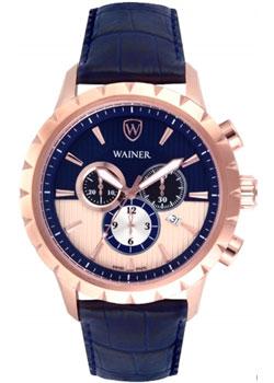 Wainer Часы Wainer WA.12440F. Коллекция Wall Street цена и фото
