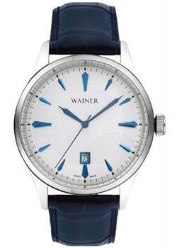 Wainer Часы Wainer WA.12492A. Коллекция Bach все цены