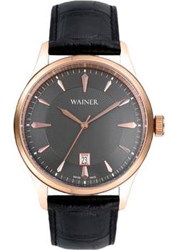 цена Wainer Часы Wainer WA.12492C. Коллекция Bach онлайн в 2017 году
