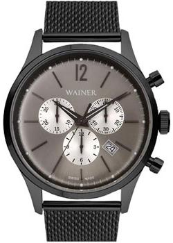 Wainer Часы Wainer WA.12628C. Коллекция Wall Street