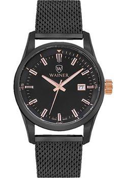 Wainer Часы Wainer WA.13488B. Коллекция Venice wainer часы wainer wa 11377c коллекция venice