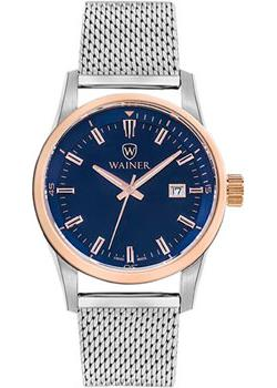 Wainer Часы Wainer WA.13488C. Коллекция Venice