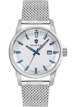Wainer Часы Wainer WA.13488D. Коллекция Venice wainer wainer wa 17500 b