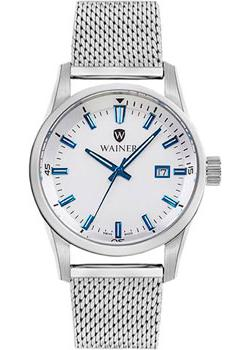 Wainer Часы Wainer WA.13488D. Коллекция Venice цена и фото