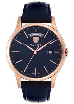 Wainer Часы Wainer WA.14288E. Коллекция Bach