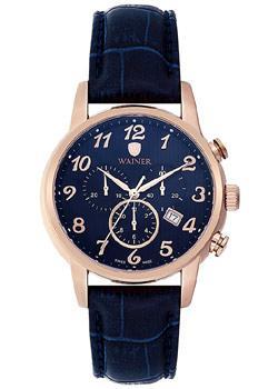 Wainer Часы Wainer WA.14692A. Коллекция Wall Street