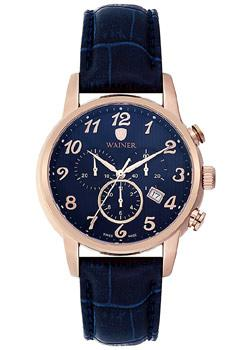 Wainer Часы Wainer WA.14692A. Коллекция Wall Street цена и фото