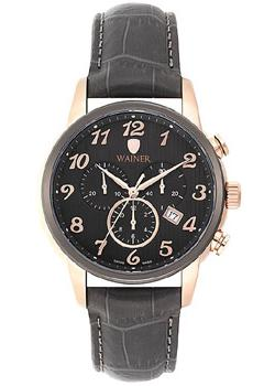 Wainer Часы Wainer WA.14692C. Коллекция Wall Street