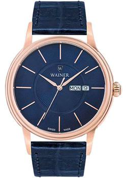 Wainer Часы Wainer WA.14922A. Коллекция Bach