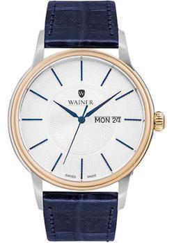 Wainer Часы Wainer WA.14922B. Коллекция Bach цена и фото