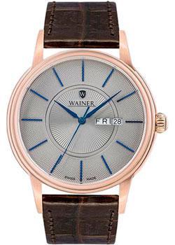 Wainer Часы Wainer WA.14922C. Коллекция Bach цена
