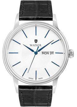 Wainer Часы Wainer WA.14922E. Коллекция Bach wainer wainer wa 14008 a