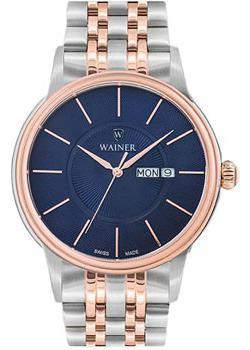 Wainer Часы Wainer WA.14944B. Коллекция Bach