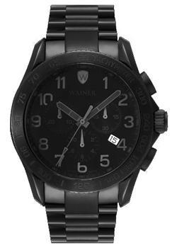 Wainer Часы Wainer WA.15222C. Коллекция Wall Street wainer часы wainer wa 12440h коллекция wall street