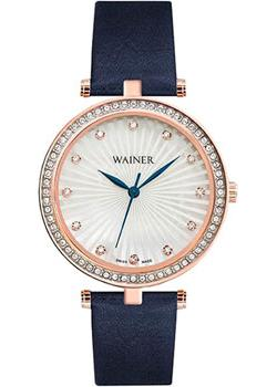 Wainer Часы Wainer WA.15482B. Коллекция Venice wainer wainer wa 17500 b