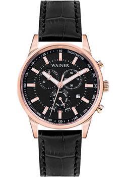 Wainer Часы Wainer WA.17910D. Коллекция Wall Street wainer wainer wa 19672 d