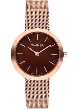 Wainer Часы Wainer WA.18048C. Коллекция Venice