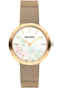 Wainer Часы Wainer WA.18048D. Коллекция Venice