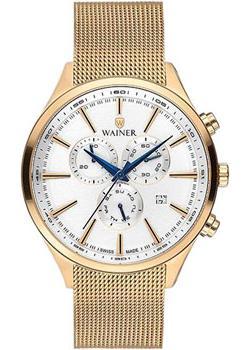 Wainer Часы Wainer WA.19060D. Коллекция Wall Street цена и фото