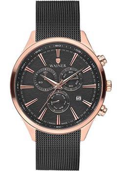 Wainer Часы Wainer WA.19060E. Коллекция Wall Street