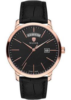 Wainer Часы Wainer WA.19688A. Коллекция Bach wainer wainer wa 17500 b