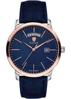 где купить Wainer Часы Wainer WA.19688C. Коллекция Bach по лучшей цене