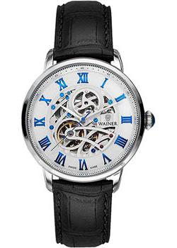 Wainer Часы Wainer WA.25990A. Коллекция Masters Edition wainer wa 11488 a wainer