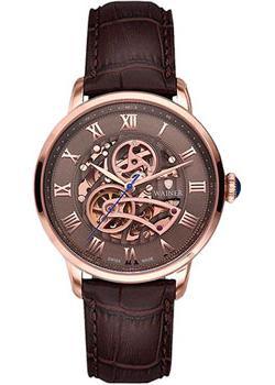 цена Wainer Часы Wainer WA.25990C. Коллекция Masters Edition онлайн в 2017 году