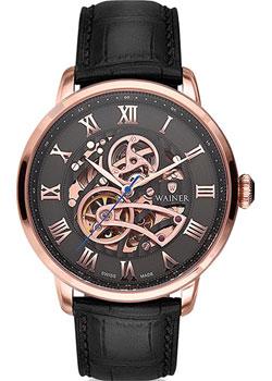 Wainer Часы Wainer WA.25990E. Коллекция Masters Edition часы kenneth cole kenneth cole ke008dmwtw72