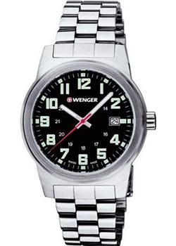 Wenger Часы Wenger 01.0441.138. Коллекция Field Classic цена и фото