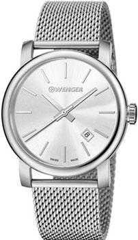 Wenger Часы Wenger 01.1041.121. Коллекция Urban Classic Vintage wenger часы wenger 01 1741 114 коллекция urban classic