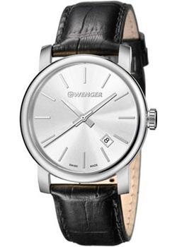 Wenger Часы Wenger 01.1041.122. Коллекция Urban Classic Vintage wenger часы wenger 01 1741 114 коллекция urban classic